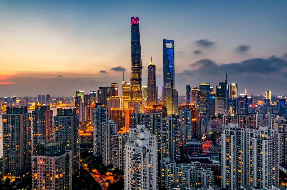 2021年,上海千万级中高端二手住宅看哪里